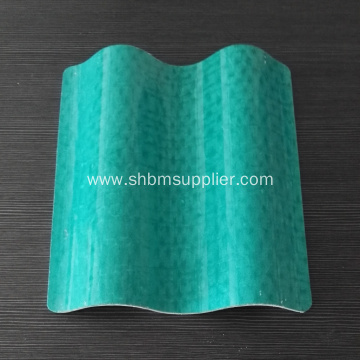 Weather Resistant Mgo Roofing Sheet